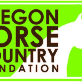 Oregon Horse Country Announces High Desert Horse Expo in Bend!