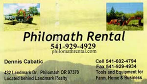 www.PhilomathRental.com