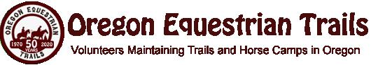 Oregon Equestrian Trails